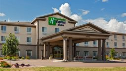 Holiday Inn Express & Suites EAU CLAIRE NORTH - Seymour (Eau Claire, Wisconsin)