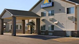 Exterior view DAYS INN HOTEL SPENCER IA