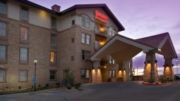 Exterior view DRURY INN AND SUITES LAS CRUCES