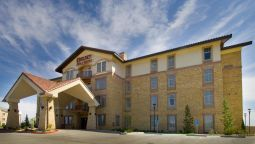Buitenaanzicht DRURY INN AND SUITES LAS CRUCES
