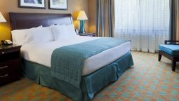 Room DoubleTree Suites by Hilton Bentonville