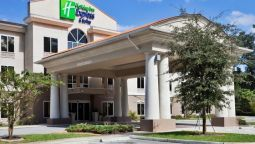 Exterior view Holiday Inn Express & Suites SILVER SPRINGS-OCALA