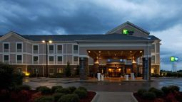 Exterior view Holiday Inn Express & Suites ADA