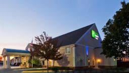 Buitenaanzicht Holiday Inn Express & Suites ANNAPOLIS
