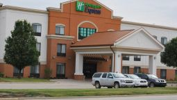 Exterior view Holiday Inn Express BLOOMINGTON WEST
