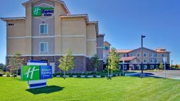 Exterior view Holiday Inn Express & Suites BEAUMONT - OAK VALLEY