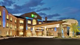 Exterior view Holiday Inn Express & Suites NAMPA - IDAHO CENTER