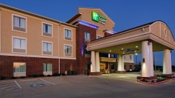 Exterior view Holiday Inn Express Hotel & Suites CLEBURNE