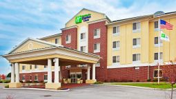 Buitenaanzicht Holiday Inn Express & Suites CHICAGO SOUTH LANSING