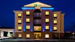 Buitenaanzicht Holiday Inn Express & Suites CLEVELAND-RICHFIELD