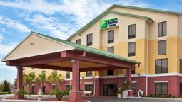 Exterior view Holiday Inn Express & Suites PORT RICHEY