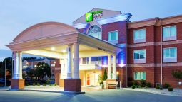 Buitenaanzicht Holiday Inn Express & Suites CINCINNATI SE NEWPORT