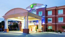Exterior view Holiday Inn Express & Suites CINCINNATI SE NEWPORT