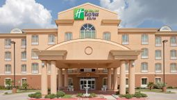 Exterior view Holiday Inn Express & Suites TERRELL