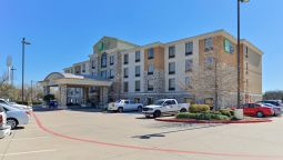Exterior view Holiday Inn Express & Suites DALLAS SOUTH - DESOTO
