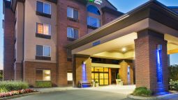 Exterior view Holiday Inn Express & Suites EUGENE DOWNTOWN - UNIVERSITY