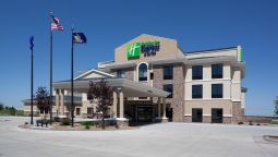 Exterior view Holiday Inn Express & Suites GOODLAND