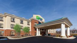 Buitenaanzicht Holiday Inn Express & Suites GREENSBORO-EAST