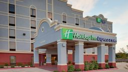 Exterior view Holiday Inn Express & Suites GREENWOOD