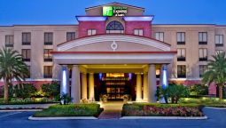 Buitenaanzicht Holiday Inn Express & Suites LAKE PLACID