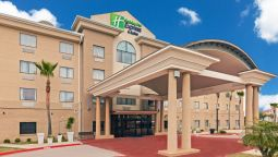 Buitenaanzicht Holiday Inn Express & Suites LAREDO-EVENT CENTER AREA
