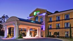 Holiday Inn Express & Suites MACON-WEST