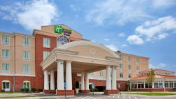 Holiday Inn Express & Suites KANSAS CITY-GRANDVIEW - Grandview (Missouri)
