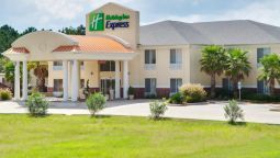 Holiday Inn Express LEESVILLE-FT. POLK - Leesville (Louisiana)