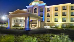 Holiday Inn Express Hotel & Suites SELMA - Selma (Texas)