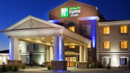 Holiday Inn Express & Suites SIOUX CENTER - Sioux Center (Iowa)