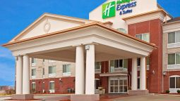 Holiday Inn Express & Suites VANDALIA - Vandalia (Illinois)
