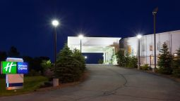 Holiday Inn Express WISCONSIN DELLS - Lake Delton (Wisconsin)