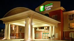 Holiday Inn Express & Suites HINTON - Hinton