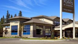 Hotel Four Points by Sheraton Prince George - Prince George