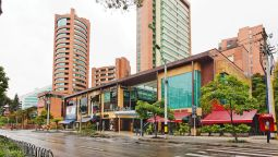 Buitenaanzicht Holiday Inn Express & Suites MEDELLIN