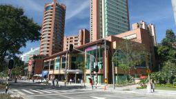 Exterior view Holiday Inn Express & Suites MEDELLIN