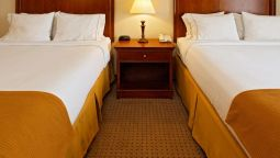 Kamers Holiday Inn Express & Suites MANSFIELD
