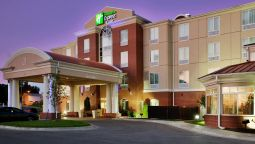 Exterior view Holiday Inn Express & Suites KANSAS CITY-GRANDVIEW