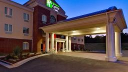 Exterior view Holiday Inn Express & Suites MALVERN