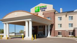 Buitenaanzicht Holiday Inn Express & Suites MINOT SOUTH