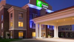 Exterior view Holiday Inn Express & Suites MINOT SOUTH