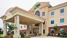 Buitenaanzicht Holiday Inn Express Hotel & Suites NEW BOSTON