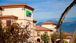 Buitenaanzicht Holiday Inn Express & Suites ONTARIO AIRPORT