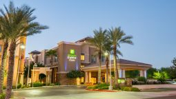 Exterior view Holiday Inn Express & Suites PHOENIX-GLENDALE
