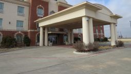 Exterior view Holiday Inn Express & Suites PAMPA