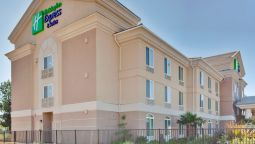 Exterior view Holiday Inn Express & Suites PORTERVILLE
