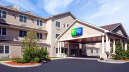 Buitenaanzicht Holiday Inn Express & Suites HAMPTON SOUTH-SEABROOK