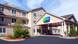 Exterior view Holiday Inn Express & Suites HAMPTON SOUTH-SEABROOK