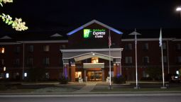 Buitenaanzicht Holiday Inn Express & Suites SUFFOLK