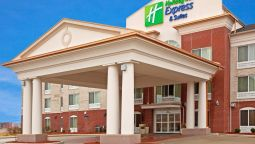 Exterior view Holiday Inn Express & Suites VANDALIA